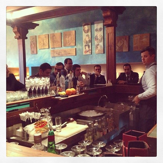 bar training martini granlusso greygoose lefizz yum pimpmybar barmaids...