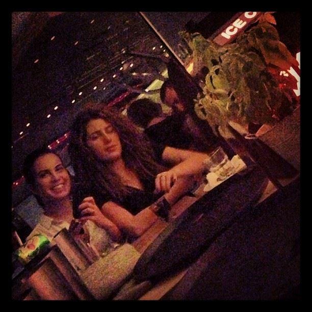 iris party birthday beirut downtown lebanon clubbing bar alcohol good...