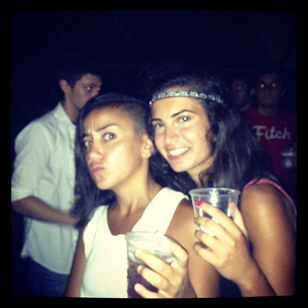 saturday night nightlife biel beirut lebanon party deep house ...