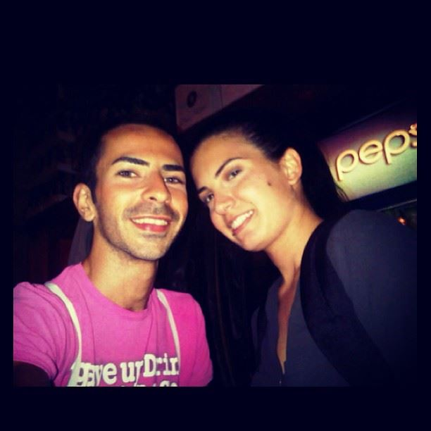 drinks off free friends night out beirut lebanon cheers alcohol ...