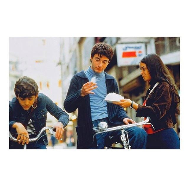 """""""West Beirut"""" Lebanese Film written and directed by Ziad DOUEIRI ,"""