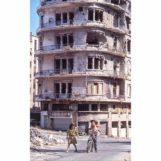 WestBeirut - 1993