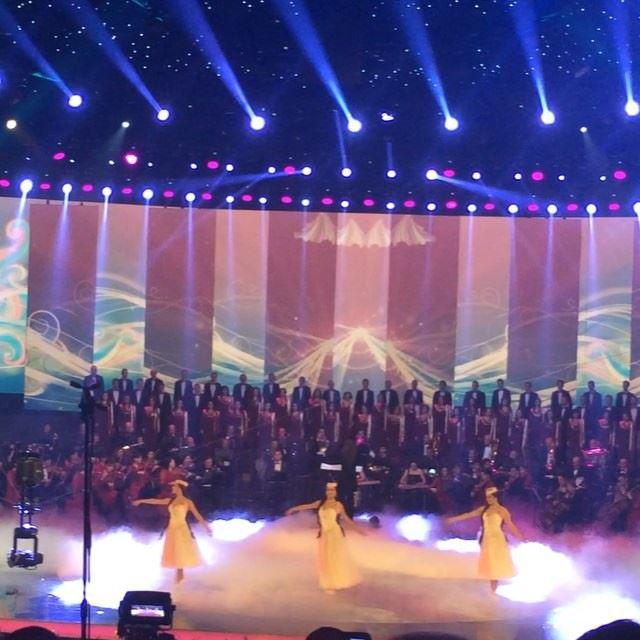 LiveLoveArmenia LiveLoveBeirut Modern Dancing Ballet Kohar ...