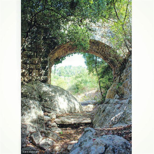 tb daraya chouf mountlebanon bridge arch ... (Daraya El Chouf)