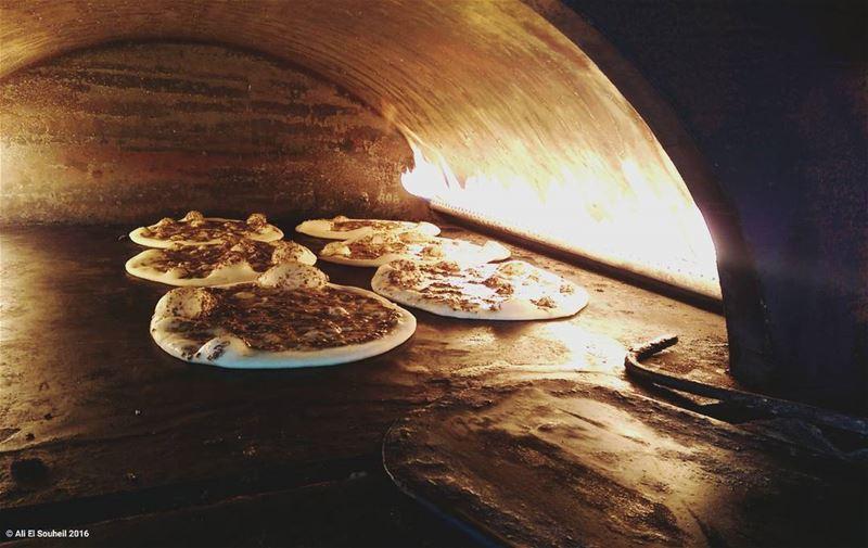 goodmorning lebanese food fire south_lebanon southlebanon lebanon ...