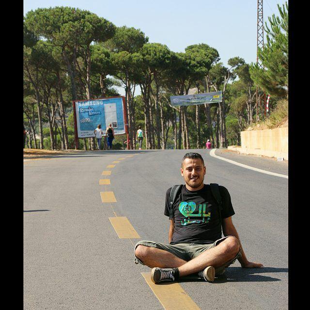 Credits to : @hassanhashem مشوار_مع_مغوار بالقلب_يا_وطن jezzine me ... (Jezzîne, Al Janub, Lebanon)