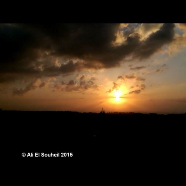 30 minutes sunset timelapse using htc m8 phone cam  my  village  sky ...