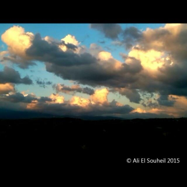 30 minutes Timelapse using htc m8 phone cam my village sky clouds ...