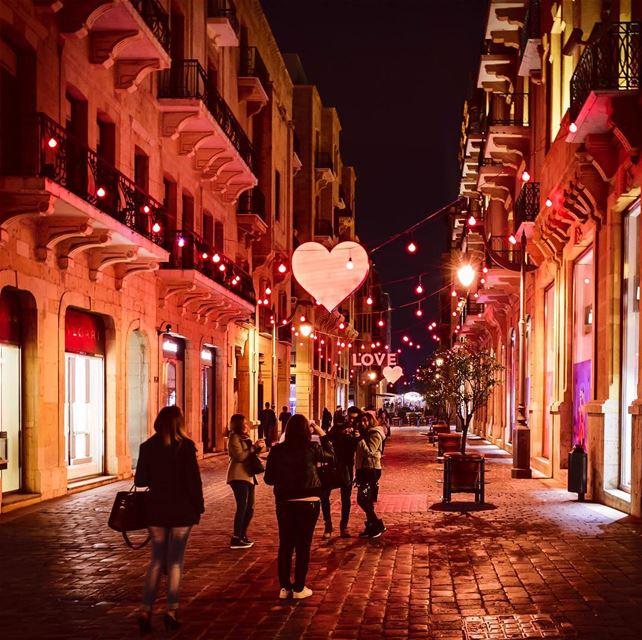 ❤️LEBANON 🇱🇧❤️ - featured on the @lebanon page📷 - Downtown Beirut••• (Beirut, Lebanon)