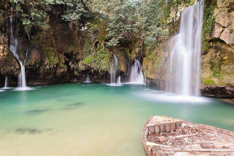 LEBANON 🇱🇧📷 - Baakline River••••• Lebanon SeriesOfTee chouf ... (Baakline, Mont-Liban, Lebanon)