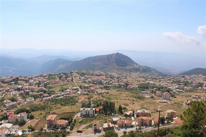 ❤ landscape photooftheday photograph photographylovers nature ... (Ehden, Lebanon)