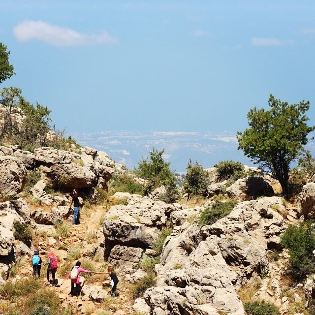 mountain hiking nature lebanon lebanese colorful instagramhub ...