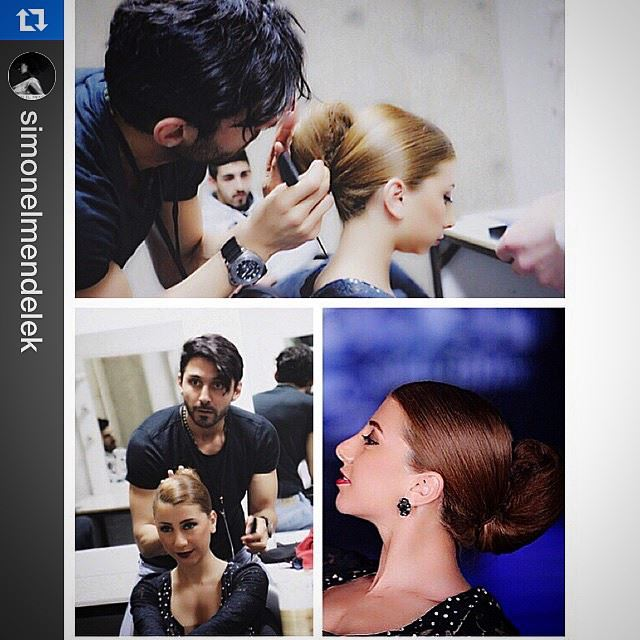 What do you think will be the look for tomorrow's prodance?? Repost @simon