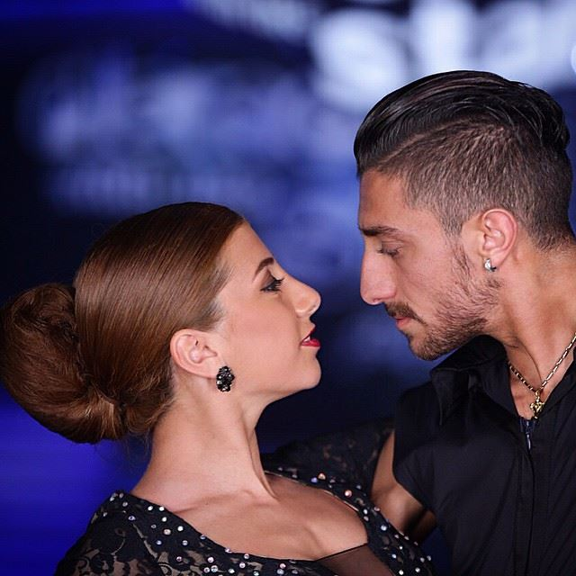 With confidence you have won before you have started dwtsme dwts ... (Platea, Jouniyeh)