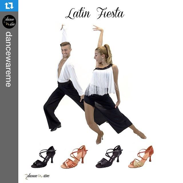 Repost @dancewareme with @repostapp. ・・・ To all Latin dancers out there,...