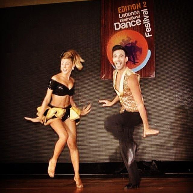 Live your jive jive fun happy dance professional dancer dwtsme ...