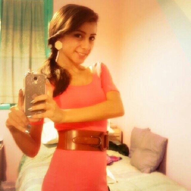 It's about time to take a mirror selfie :P  mirror  selfie  instafollow ...
