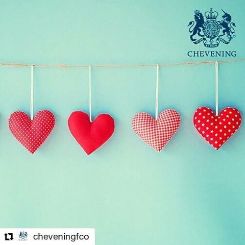 HappyValentine'sDay from the British Embassy Beirut. love happiness ...