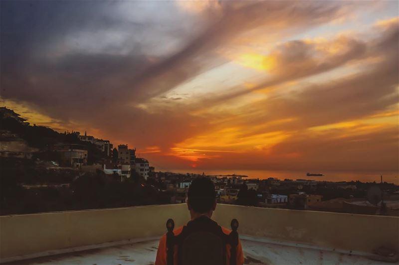 👑 Kingdom of Sunset 🌅 مملكة الغروب 👑...
