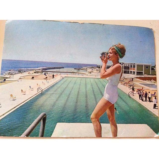 Tabarja Beach - 1967 .