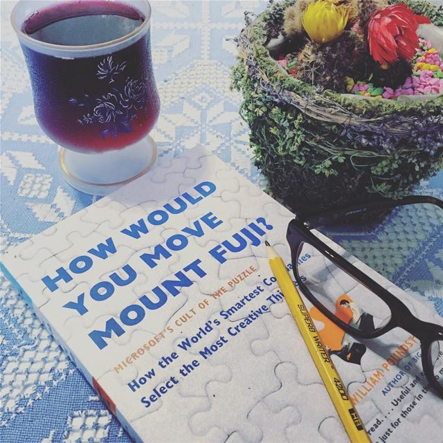 "Almost gave up on this book ""How Would You Move Mount Fuji! 🗻"" until I..."