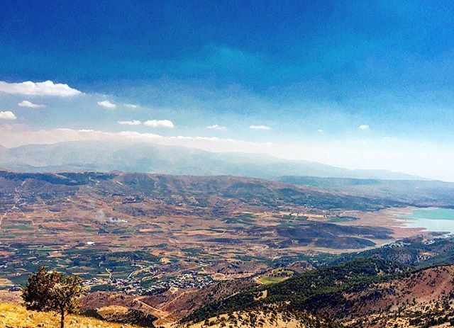 If seasons ever changed , There'd be no butterflies 🐞 Bekaavalley... (Beqaa Valley)