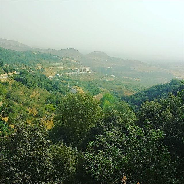 الصور كما الافكار ...أجملها تلك التي نستفيق عليها nature village... (Aïn Zebdé, Béqaa, Lebanon)