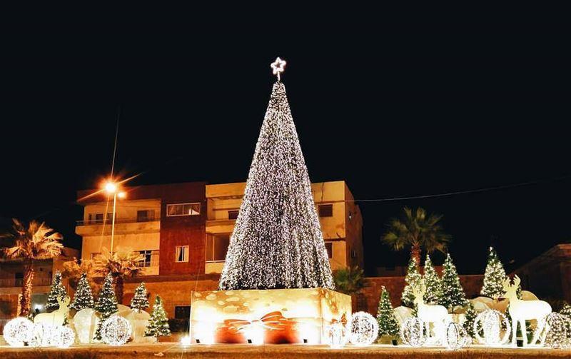 anfehalkoura christmas2015🎄 greekorthodox anfeh2015 lebanon ...