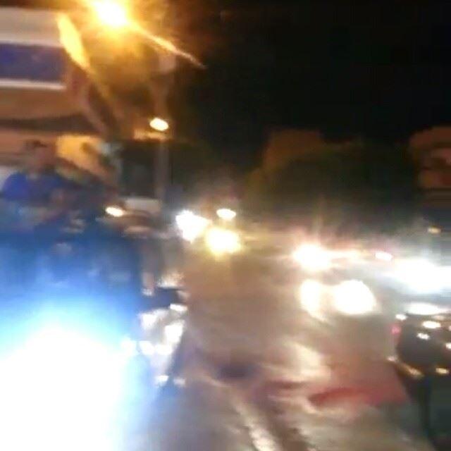 أجواء أنفه في أول مباراة لبطولة كأس العالم anfehalkoura anfeh lebanon ...