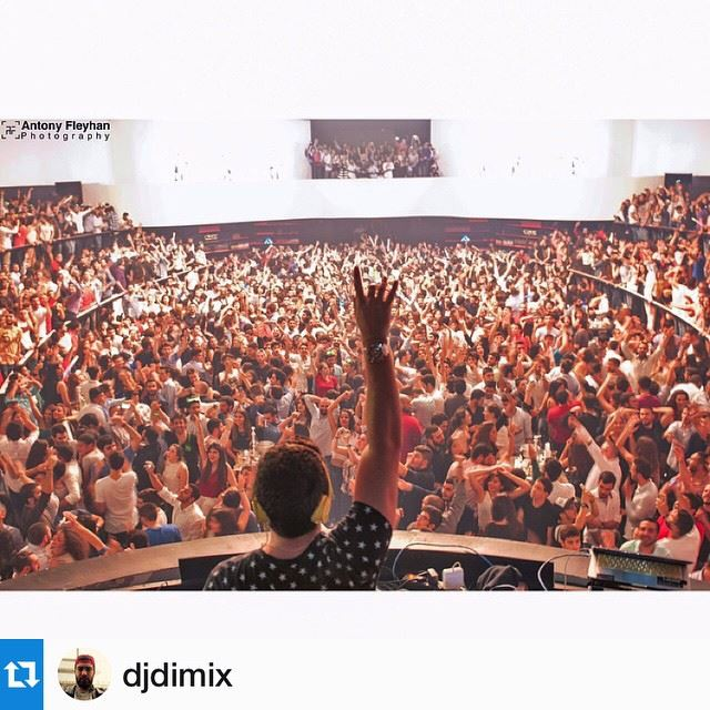 Repost @djdimix with @repostapp.