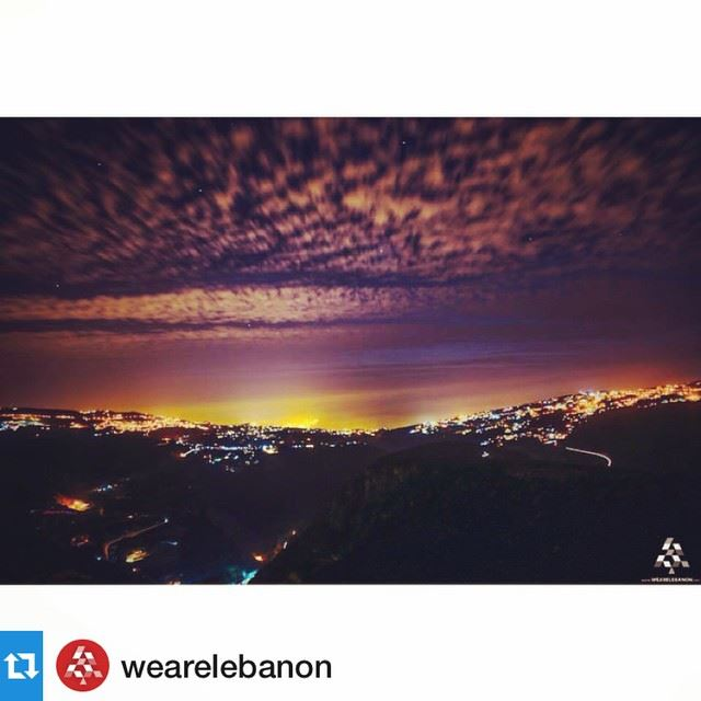 Repost @wearelebanon with @repostapp.