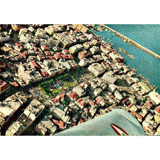 يا ست الدنيا يا بيروت…