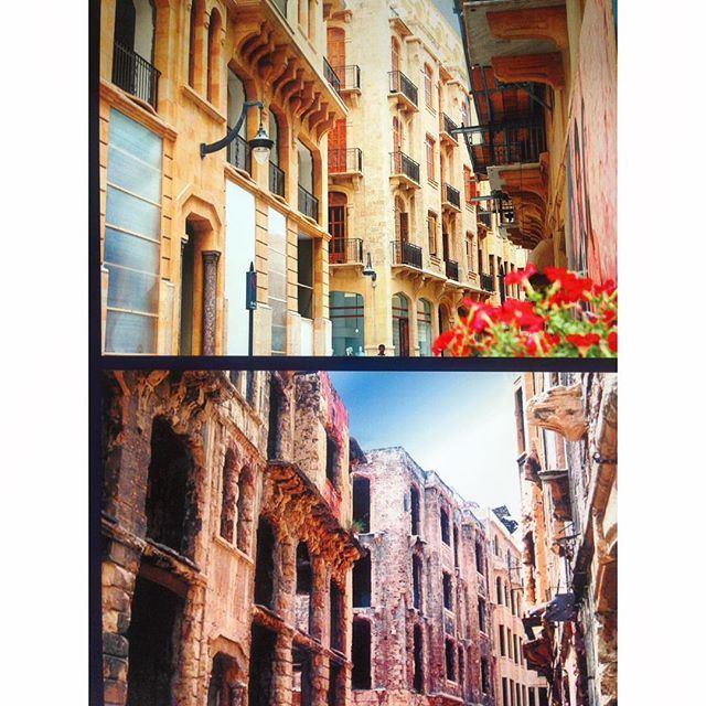 Beirut 1996-2003 .