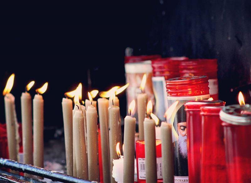 bekaakafra saintcharbel lebanoninapicture livelovebekaakafra ...