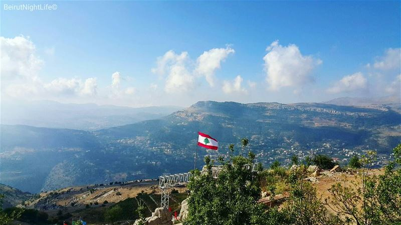 Hayda Lebanon The Village of... (Hayda Lebanon - Zaarour)