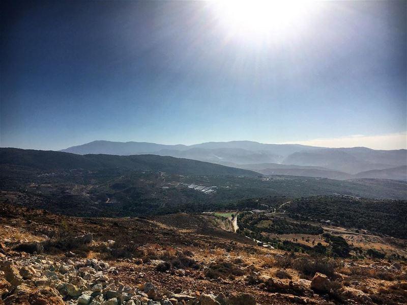 Al Rihane .. 🇱🇧 hiking camping campinglife lebanon lebanon_hdr ... (Rihâne, Al Janub, Lebanon)