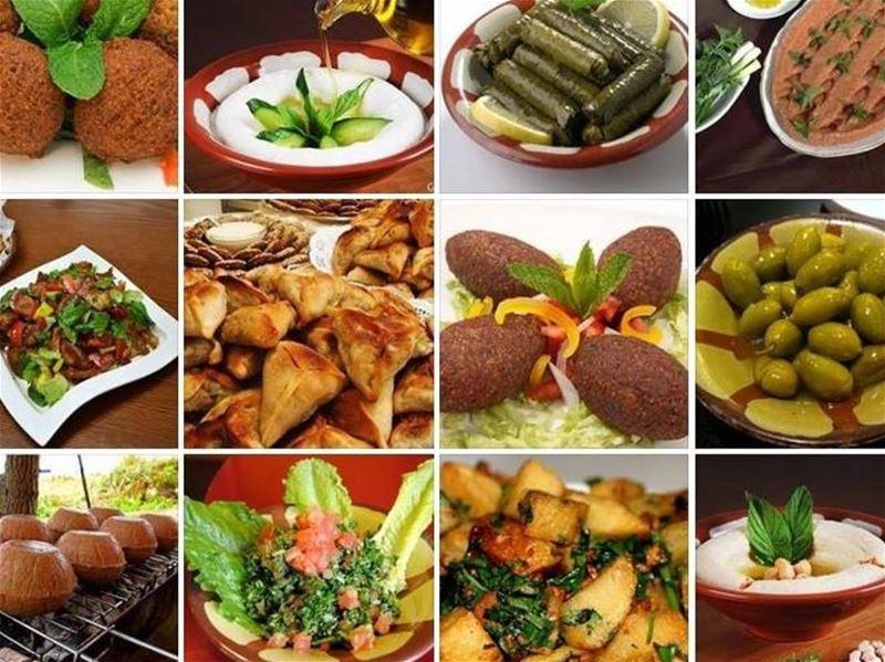 Lebanese Food - طعام لبناني beirutcitypage Lebanon ...