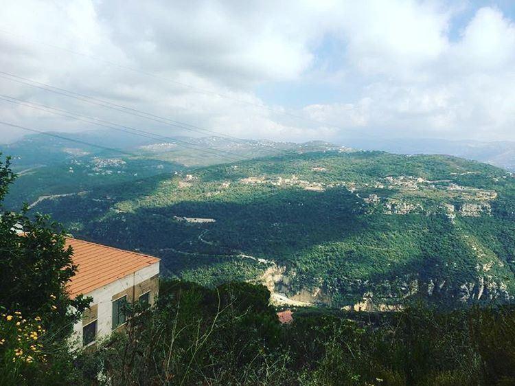 Lebanon - لبنانBy Raian beirutcitypage lebanon nature ...