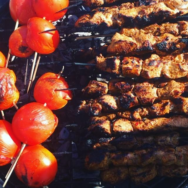 Taouk grill - شيش طاووق beirutcitypage lebanon ...