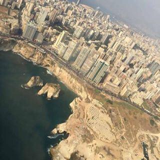 Beirut, Elraouche - الروشة، بيروت beirutcitypage ...