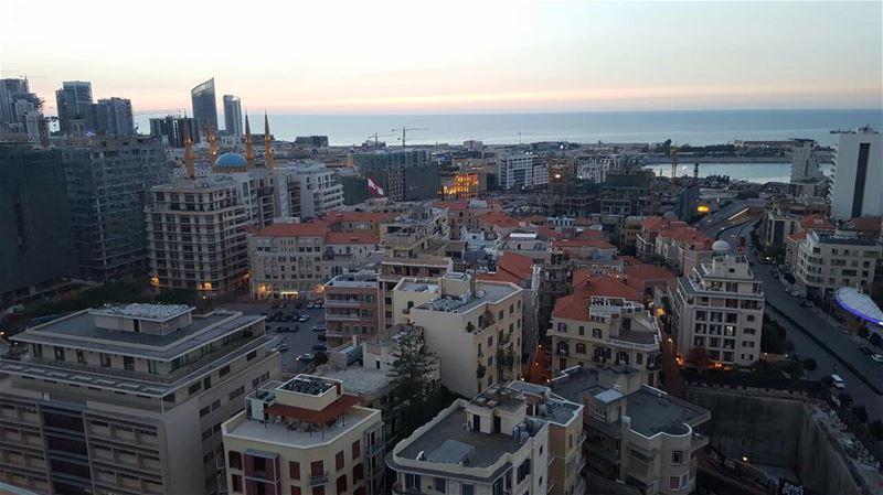Beirut, Downtownوسط مدينة بيروت beirutcitypage ...