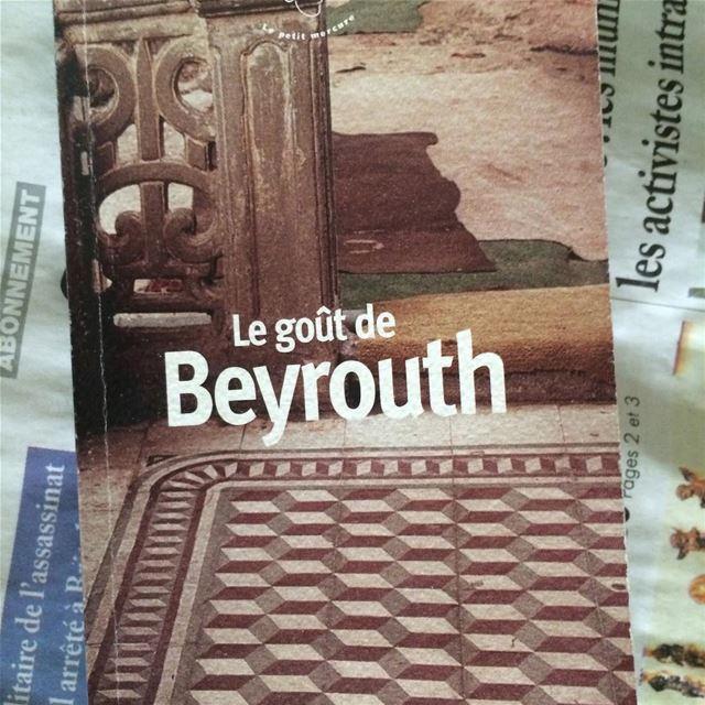 The taste of Beirut 💓 Beirut ...