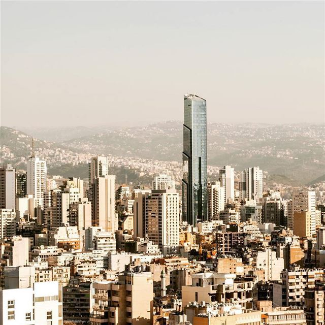 We're still not entirely sure how we feel about Sama Beirut, Lebanon's... (Sama Beirut)
