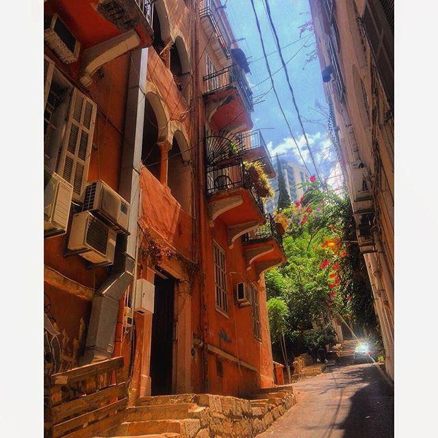 Beirut Gemmeyzeh ,