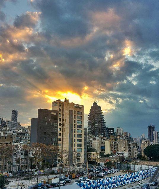 BEIRUT 😍By @jamesalachkar Beirut Liban Libano LebanonRemember to... (Beirut, Lebanon)