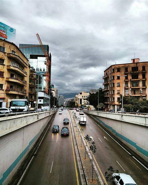 Amazing Colours.By @chri_anagnos Beirut Liban Libano Lebanon... (Beirut, Lebanon)