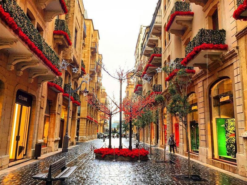 Downtown Beirut, Lebanon 🇱🇧By @mohammed_jamsheer DowntownBeirut ... (Downtown, Beirut, Lebanon)