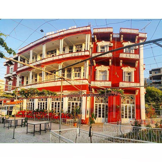 Syr Palace Hotel, (Syr Palace Hotel)