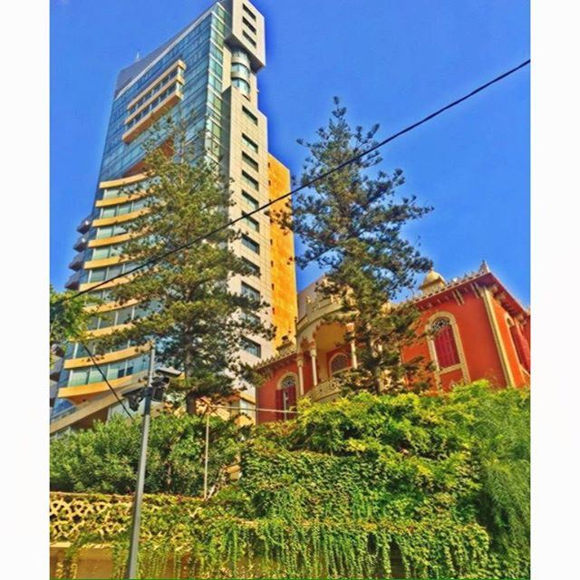 Beirut Clemenceau ,