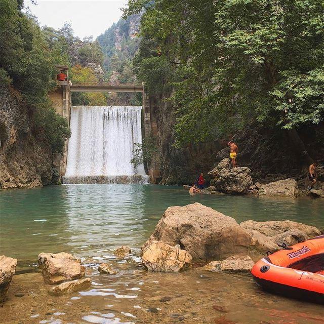 Endless summer!By @chrblharb Chouwen Beirut Liban Libano Lebanon... (Chouwen)